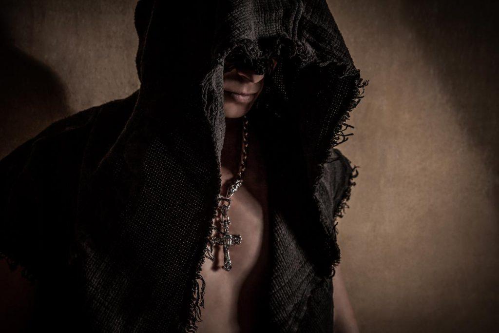 """Gewinnt das neue Album von """"The Dark Tenor"""""""