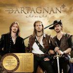 Jetzt das neue Album von dArtagnan gewinnen