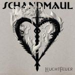 Schandmaul Albumcover