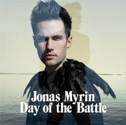 Jonas Myrin brennt für den Erfolg