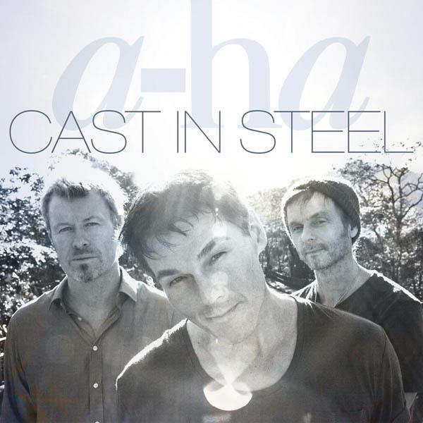 """a-ha """"Cast In Steel"""""""