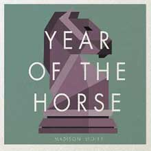 "Gewinnt das Album ""Year Of The Horse"" von Madison Violet © Ivan Otis"