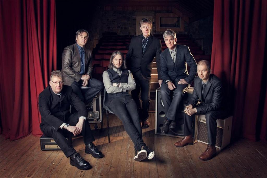 """Runrig - das 14. und letzte Studioalbum """"The Story"""" der schottischen Folk-Rock-Band erscheint am 29. Januar © Matt Liengie"""