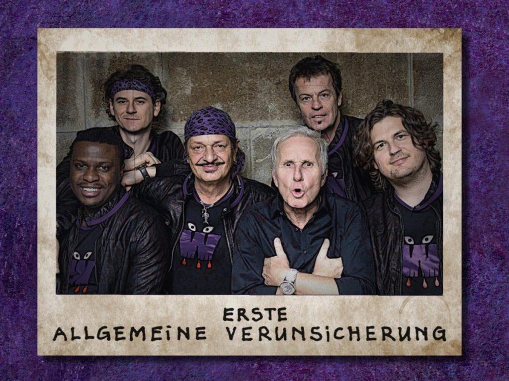 Gewinnt das neue Album von EAV