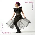 Rachael Sage Choreographic Cover