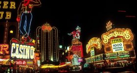 Beliebte Songs rund um das Casino